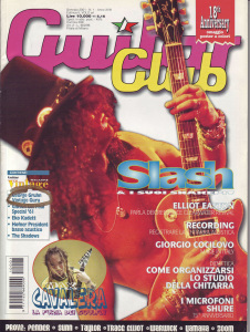 1 - George Gruhn - Guitar Club January 2001