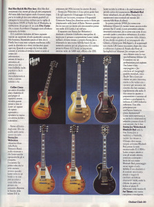 3 - Les Paul - Guitar Club - November 2003