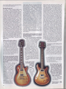 5 - Ted NcCarty - All Guitar August 2000