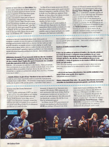 9 - Les Paul - Guitar Club - Novembre 2003