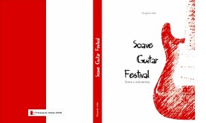 Soave Guitar Festival Cover - Copy